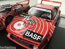 """Carrera Digital 124 23821 BMW m1 PROCAR """"BASF n. 80"""", 1980 NUOVO OVP"""