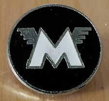 Vintage MATCHLESS Motorcycle Bike Badge