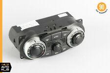 MERCEDES R230 SL500 SL65 SL55 OEM AC FAN BLOWER MOTOR W// RESISTOR ASSEMBLY 80K