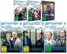 6 DVDs * DER BULLE UND DAS LANDEI - 6 FILME IM SET  Uwe Ochsenknecht # NEU OVP >