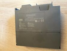 SIEMENS SIMATIC S7 PCS7 SM 322 6ES7 322-8BH01-0AB0 mit Rückgaberecht