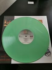 "DAVID BOWIE - '' LABYRINTH "" RARE GREEN VINYL , ONLY1500 !"