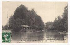 la varenne-chennevière  l'ile d'amour