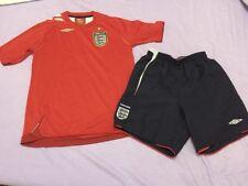 England football kit for children size LB