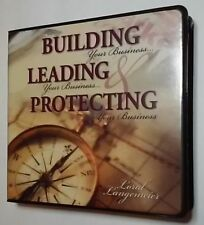 Loral Langemeier Building Your Business Leading Protecting Teaching Set 4 Cd