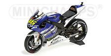 Yamaha Motorrad- & Quad-Modelle aus Kunststoff