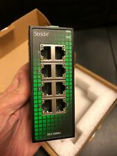 Nib Automation Direct Stride Se2-Sw8U S/N So0K0008A180900004 seal broken