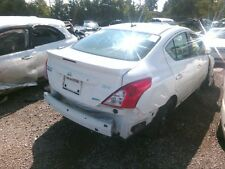 Front Console NISSAN VERSA 16 17 (floor) Sdn AT