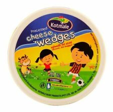 Kotmale Processed CHEESE WEDGES 8 PORTIONS 8pcs Fresh Pure Dairy & Vitamins