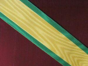 Coupe de Ruban pour la Médaille Militaire
