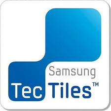 Genuine Samsung TecTile Programmable NFC Tags - Pack of 5