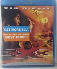 Xxx Vin Diesel Blu-ray Disc, 2006
