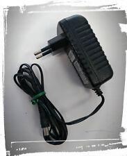 Alimentatore  12V-1,5 Amp -18 WATT - AC/DC Adaptor