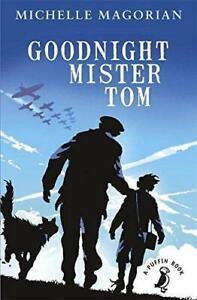 NEW   GOODNIGHT MR TOM Michele Margorian  - ks2 3 book Mister Tom