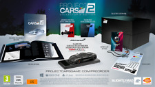 Project Cars 2 Collector Edition   playstation 4 ( PS4 )
