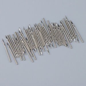 100x Watch Winding Stem Part Movement Replacement Spare Parts Many Calibres