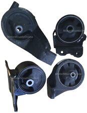 9MM727 4pc Motor Mounts fit 2.5L Engine 1999 - 2001 Kia Optima AUTO Transmission