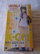 Mio Akiyama (K-On!) : Figure Banpresto PV Costume ver. 2