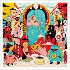 Father John Misty - Fear Fun - Vinyl LP & CD *NEW & SEALED*
