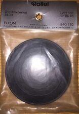 Genuine Rollei RICAMBIO Copriobiettivo SL 84 ORIGINALE 840 110 Push Fit