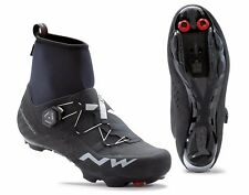 Zapatillas MTB Northwave Extreme XCM GTX negro