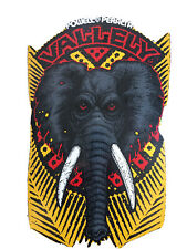 Powell Peralta Vallely Reissue Skateboard Deck 2018