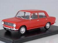 VAZ-2101 Zhiguli LADA 1200 1/24 Scale 1970 Year Collectible Diecast Model Car