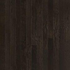 Hickory Ebony Engineered Hardwood Flooring Floating Wood Floor $1.99/SQFT