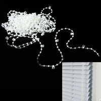 RoomWindow Shutter Roller Shade Vertical Blinds Beads Ball Chain Rope Stretching