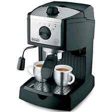 """EC155 15 BAR Pump Espresso and Cappuccino Maker 7.50"""" x 9.50"""" x 11.12"""" Brand New"""