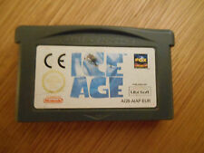 L'Age de Glace / Jeu Pour GAMEBOY ADVANCE (GBA) / Cartouche seule