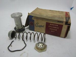57-60 Edsel Ford 1-1/8-inch Master Cylinder Kit CERTIFIED K208
