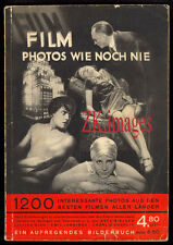 FILM PHOTOS Brooks Wong Man Ray Riefenstahl Caligari 29