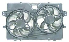 Dual Radiator and Condenser Fan Assembly Maxzone 330-55057-000