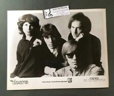 Original 1960's 8 x 10 Rock & Roll Publicity Photo The Doors Jim Morrison APA