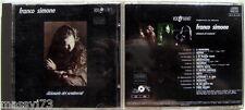 FRANCO SIMONE DIZIONARIO DEI SENTIMENTI CD 1990 12 TRACKS