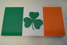 Wholesale Lot of 6 Ireland Irish Shamrock St Patricks Day Decal Bumper Sticker