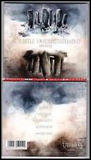 "A SUBTLE UNDERSTATEMENT ""Vestige"" (CD Digipack) 2011 NEUF"