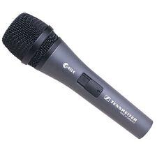 Sennheiser E835S - Cardioid Handheld Dynamic Microphone *BRAND NEW*