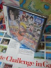 Nintendo DS:Naruto Shippuuden Dairansen! Kage Bunsen Emaki [MANGA] NEUF - Jap