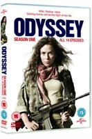Odyssey: Season 1 [DVD]  UK STOCK ANNA FRIEL STUNNING TV SHOW GREAT LOW PRICE