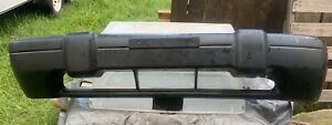 Front Bumper Cover 1999-2004 Land Rover Discovery Ii