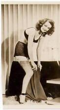 Akt Vintage Foto - leicht bekleidete Frau aus den 1950er/60er Jahren(109) /S200