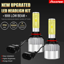 OSRAM 580W 69600LM HB4 9006 LED Headlight Kit Bulbs Low Beam Globes High Power