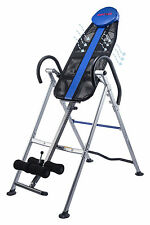 Innova Therapy Inversion Table Hang Chair Gravity Inverted Back Pain Fitness Ups