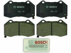 For 2008-2010 Chevrolet HHR Brake Pad Set Front Bosch 15143XM 2009