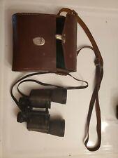 Swarovski Optik Tirol Habicht 7x42 with Orignal Leather Case