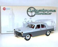 Lansdowne/Brooklin LDM 117, 1961 Austin A99 Westminster, 2-Tone grey, 1/43
