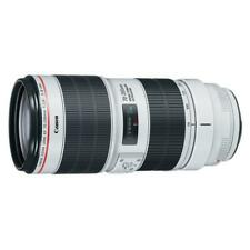Canon EF 70-200mm F2.8L IS III USM Telephoto Zoom Lens Brand New Jeptall
