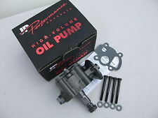 NEW JP HIGH VOLUME OIL PUMP SUIT 149 161 173 179 186 202 HOLDEN 6 CYL RED MOTOR